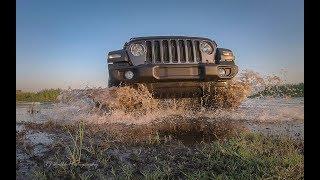 Fun In My New 2018 Jeep Wrangler JL Sport