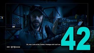 Watch Dogs - Part 42 - Save T-Bone (Let