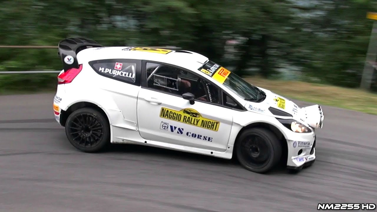 - Sébastien /& Julien 2018 ★ RALLY VENCEDORES Ford Fiesta WRC 1//43
