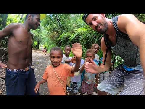 EXPERIENCE THE POWER OF TANNA ISLAND, VANUATU