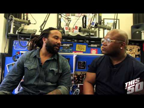 Ky-Mani Marley Talks Shottas; Freestyles; Best Advice
