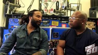 Ky-Mani Marley Talks Shottas; Freestyles; Best Advice Mp3