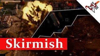 Act of Aggression - Skirmish Gameplay [1080p/HD]