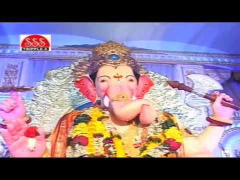 आलारे नाचत देवांचा देव गणराज  | Aala Re Nachat Devancha Dev Ganaraj | HD