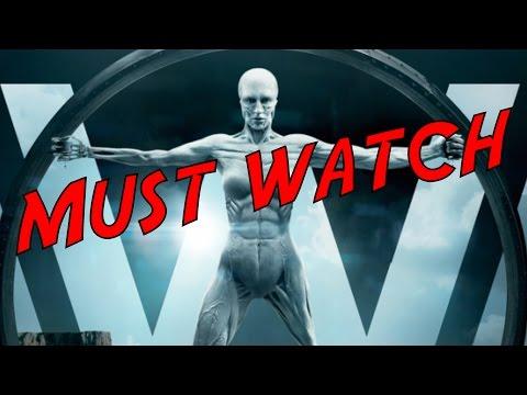 Westworld is a MUST WATCH!