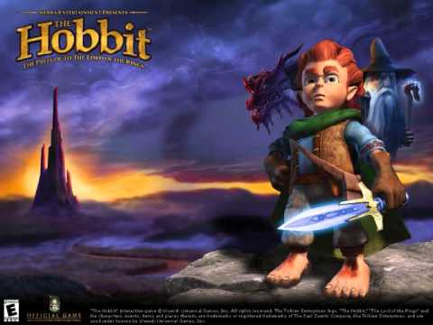 The Hobbit game full soundtrack with download
