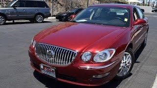 -SOLD- USED 2009 BUICK LACROSSE CXL Contact(888)-573-3244 Stock:16-1672A