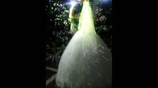 Свадьба Кульсары Зейнел Габи и Бакытгуль