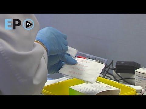 Comienza la campaña vacunación de la gripe