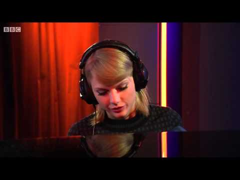 Live Lounge, Taylor Swift