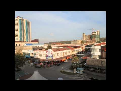 Miri - Tourist Attractions in Malaysia