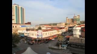 Miri - Tourist Attractions in Malaysia