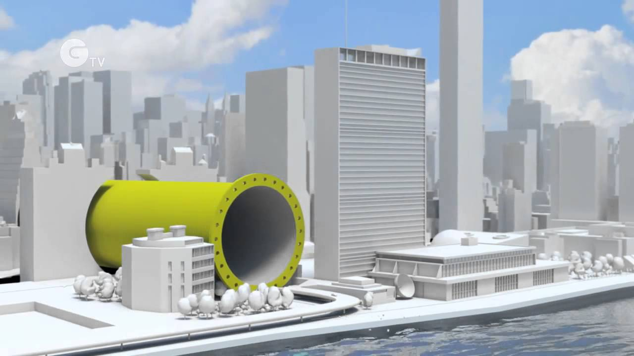 増え続ける化石燃料の使用量を減らせ! - YouTube