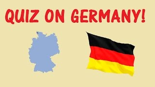 Hard Geography Quiz on Germany! - Testing Your Neurons