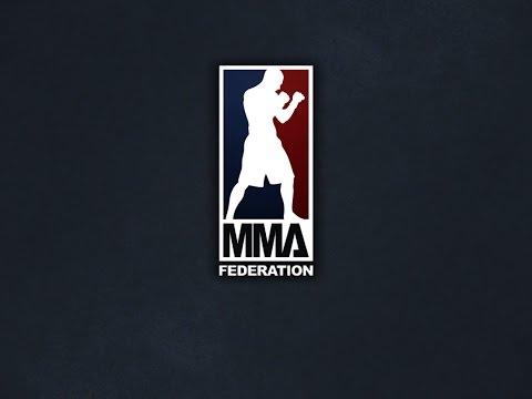 MMA Federation - Gameplay (ios, ipad) (ENG)