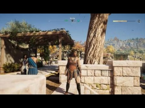 Assassin S Creed Odyssey New Update Just Discovered 2 Red Wonder Woman Or Amazon Armor Skins Youtube