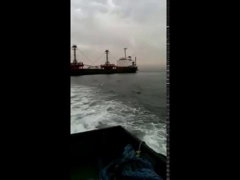 Shipchandler Batam