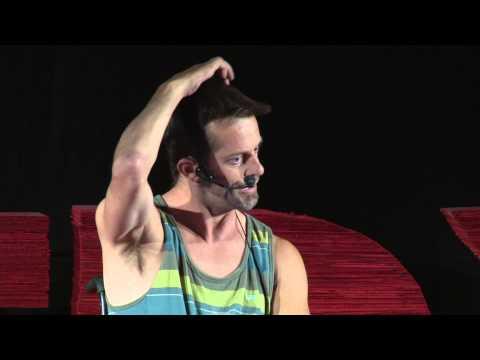 Si estas vivo podes ser feliz | Juan Martín Posadas | TEDxPuntaDelEste