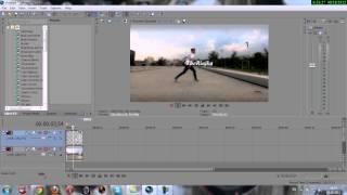 Видеоуроки по Sony Vegas 11.0(накладка на видео текста)(Прошу прощения за оговорки,усталый был.))), 2012-08-18T15:01:13.000Z)