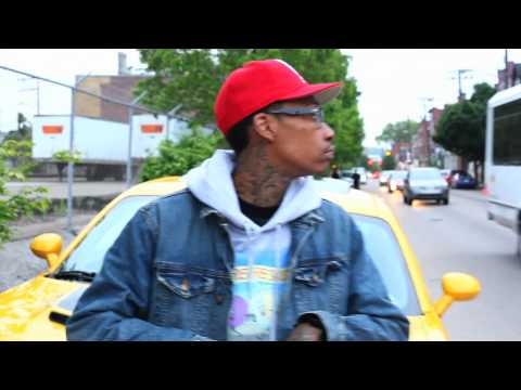 Wiz Khalifa - The Kid Frankie (Official Video)