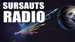 D'intrigants Sursauts radio venus de lointaines Galaxies ! - EC