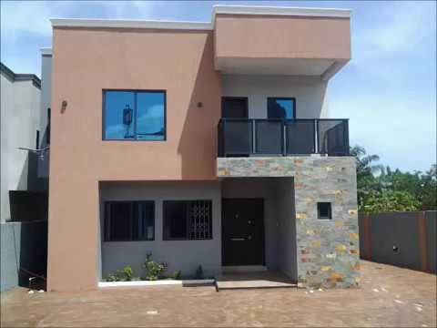 3 BEDROOM TOWN HOME FOR SALE AT EAST LEGON,ACCRA-GHANA.CALL