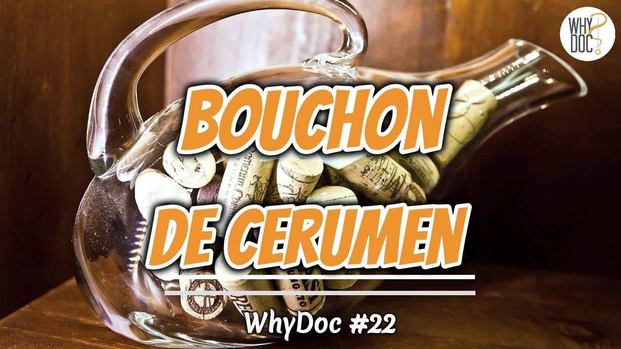 Download Bouchon de cerumen : comment BIEN se laver les oreilles ? - WhyDoc #22