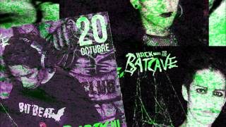 Bat Beat Party III - Back to The Batcave 20 Oct. 2012 [Promo]
