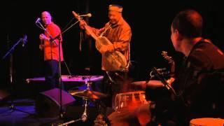 Majid Bekkas // Afro-Oriental Jazz Trio Live 2014 - 25'