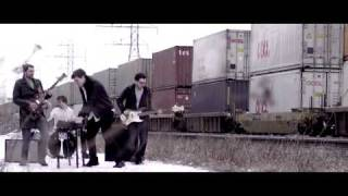 TRAINLIGHT LOST Official Music Video