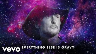Tim McGraw - Gravy (Lyric Video) YouTube Videos