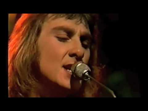 """Pete Sinfield """"Seagoat"""" on The Old Grey Whistle Test 1973"""