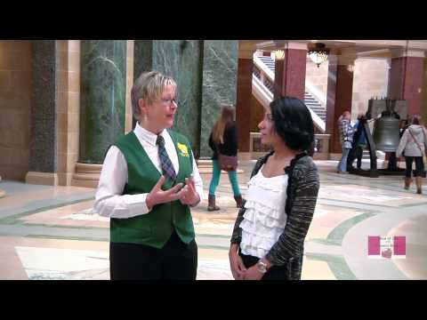 Slice of Life with Veronica Harper_State Capitol & State Street