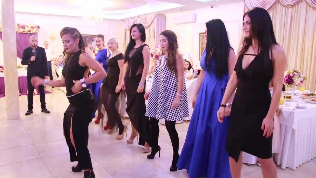 Прикольный Танцевальный Батл / Cool Dance Battle