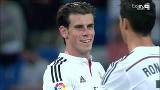 la liga 05 10 2014 real madrid vs athletic bilbao hd full match 2nd english commentary