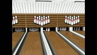 Friday Night Bowling Gameplay 4