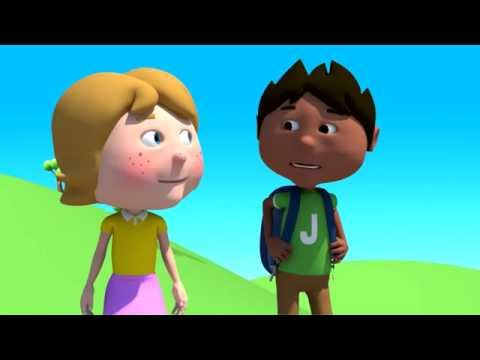 Jack and Jill - The Expert Feelings Helper