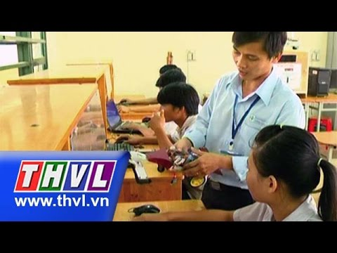 THVL | Thời sự 18h30 (20/5/2015)