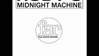 Rudys Midnight Machine - Work It (Instrumental Dub) (FAR)