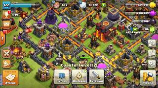 Clash of Clans 2018 05 22   21 15 09 02