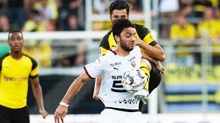 Borussia Dortmund vs. Stade Rennes 1-1 | Full Game