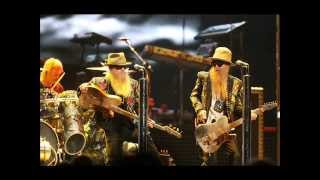 """ZZTop """"A Fool For Your Stockings"""""""