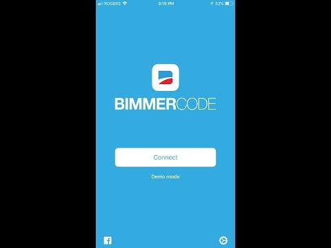 bimmercode expert mode