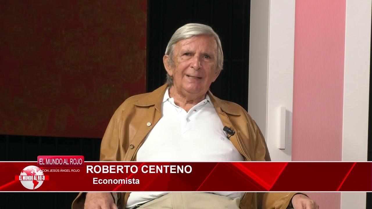 ROBERTO CENTENO REVIENTA A SÁNCHEZ:FUE UN INVITADO DE PIEDRA Y HUBIERA FIRMADO CUALQUIER COSA