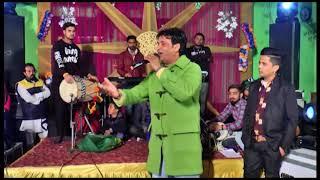 jai baba salem shah g jai baba fore shah g.singer Tona raikoti 2018