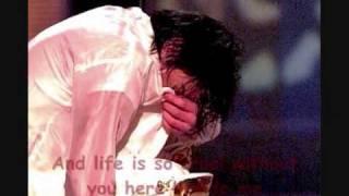 Unbreak My Heart - Toni Braxton - To Michael Jackson from Yentl