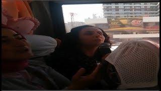 Karadeniz Turu 16. Bölüm Misafirlerimizden Muazzam Ses Performansı(AKÇAABAT KÖFTE)