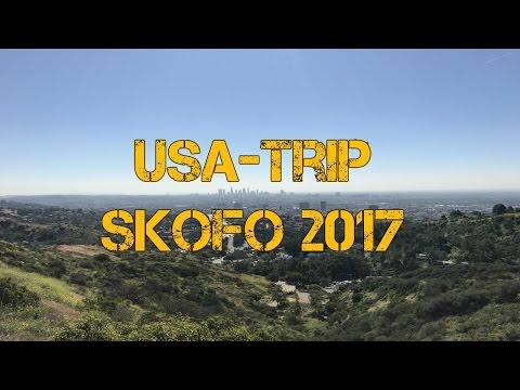 USA-Trip SKOFO 2017