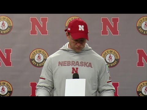 Scott Frost: We look like one of the most undisciplined teams in the country