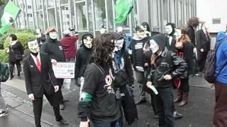 anonymous düsseldorf giga raid